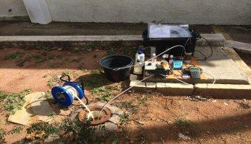 Gerenciamentos de Áreas Contaminadas