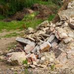 Gerenciamento de resíduos construção civil
