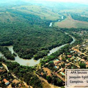 Empresa de engenharia ambiental campinas