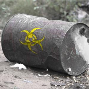 Empresa de remediação ambiental
