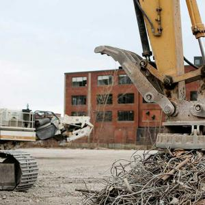 Empresas de gerenciamento de resíduos industriais